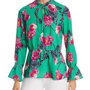 Vero Moda Holly Floral Print Blouse